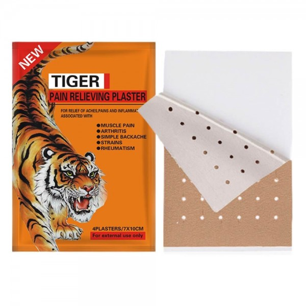 Tiger Schmerzpflaster