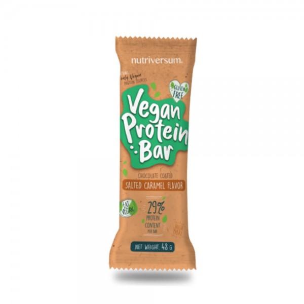 DESSERT - Vegan Protein Bar