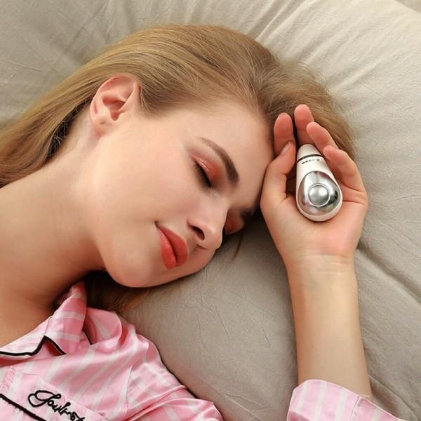 Schlafmassagegerät
